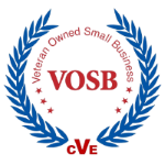 U.S. Department of Veterans Affairs (VA) Center for Verification and Evaluation (CVE) Veteran Owned Small Business (VOSB)